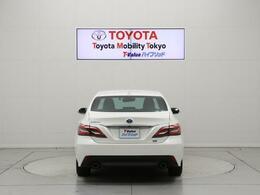 T-Vaueハイブリッド保証に新車保証継承プラストヨタロングラン保証付きで全国何処安心保証付きです!