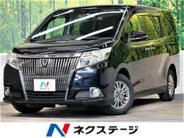 トヨタ エスクァイア 2.0 Gi 純正10型ナビ 後席モニターシートヒーター