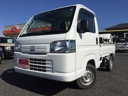 ホンダ アクティトラック 660 SDX 4WD CDオーディオ 5MT 荷台ランプ 3方開