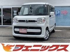 マツダ フレアワゴン の中古車 660 ハイブリッド XS 4WD 富山県富山市 109.9万円