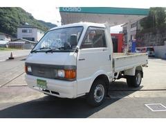 日産 バネットトラック の中古車 1.8 DX ダブルタイヤ 4WD 静岡県伊豆市 37.0万円