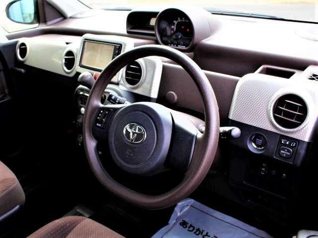 ★解放感のある広々とした車内空間!座高の高さも調整可能!