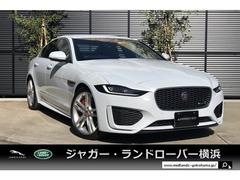 ジャガー XE の中古車 Rダイナミック S 2.0L D180 ディーゼルターボ 神奈川県横浜市金沢区 548.0万円