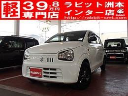スズキ アルト 660 L ナビ ETC シートヒーター キーレス