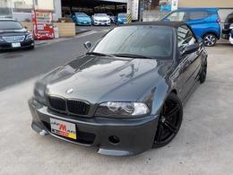 BMW 3シリーズカブリオレ 330Ci M3仕様