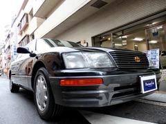 トヨタ セルシオ の中古車 4.0 C仕様 Fパッケージ装着車 東京都豊島区 179.0万円