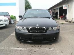 BMW 3シリーズコンパクト 316ti Mスポーツパッケージ