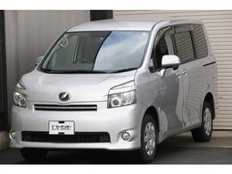 トヨタ ヴォクシー 2.0 X Lエディション 4WD 助手席電動ドア・ナビ