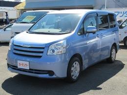トヨタ ノア 2.0 X Lセレクション ウェルキャブ サイドリフトアップシート車 手動介護式 4WD セカンドシートリフトアップ