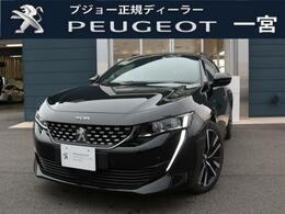 プジョー 508SW SW GT Blue HDi Full Package 新車保証継承 元試乗車