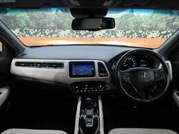 H28年式ヴェゼル ハイブリッドZ 特別仕様車スタイルエディションが入庫しました!!今回は【ホワイトレザーシート】【純正ナビ】のついたオススメの1台となっております☆