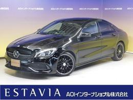 メルセデス・ベンツ CLAクラス CLA180 STAR WARS エディション 純正メモリナビ フルセグTV オートLED