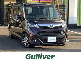 トヨタ タンク 1.0 G コージー エディション 4WD 純正9インチナビ Bluetooth シートヒーター