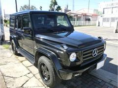 AMG Gクラス の中古車 G55L 4WD 愛知県名古屋市西区 348.0万円