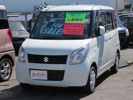 スズキ パレット 660 L 4WD 車検R4年8月・シ-トヒ-タ-・スマ-トキ-