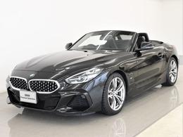 BMW Z4 sドライブ 20i Mスポーツ イノベーションP HUD ハイビームA 弊社デモ