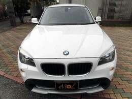 全国対応保証6ヵ月ライトプランついています プレミアム・コンパクト・セグメントにおける SAV(スポーツ・アクティビティ・ビークル)、「BMW X1(エックス・ワン)」