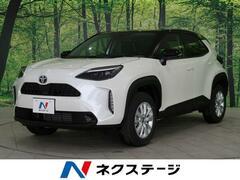 トヨタ ヤリスクロス の中古車 1.5 G 4WD 北海道札幌市清田区 219.7万円