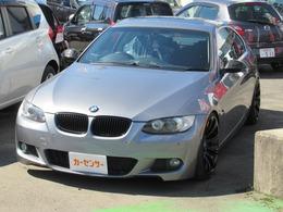 BMW 3シリーズクーペ 335i 車高調・スロットルコントローラー