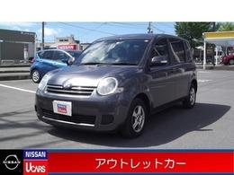 トヨタ シエンタ 1.5 X Lパッケージ 4WD