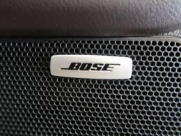 ★【BOSEサウンドシステム】マツダの理想とするサウンドを追求し、BOSEと共同開発。CX-8のための理想的なサウンドシステムがBOSEサウンドシステム♪快適なドライブのお供です♪♪
