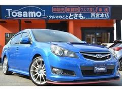 スバル レガシィB4 の中古車 2.5 GT tS 4WD 兵庫県西宮市 129.9万円