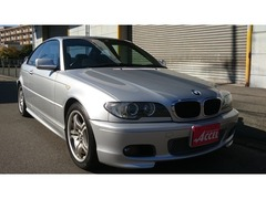 BMW 3シリーズクーペ の中古車 318Ci Mスポーツパッケージ 福岡県福岡市博多区 38.0万円