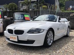 BMW Z4 ロードスター2.5i レザーパッケージ