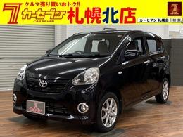 トヨタ ピクシスエポック 660 Xf 4WD キーレスアイドルストップCDオーディオ