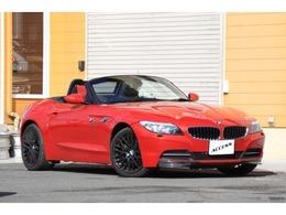 BMW Z4 sドライブ 23i ハイラインパッケージ レカロシート
