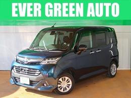 トヨタ タンク 1.0 G S 純正メモリナビ両自動ドア衝突軽減ブレーキ