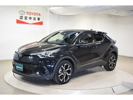 トヨタ C-HR 1.2 G-T 4WD トヨタ認定中古車フルセグテレビSDナビ