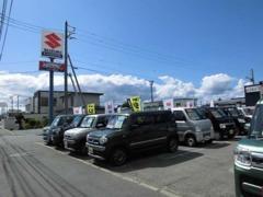 スズキの高年式車、届出済未使用車、厳選中古車など豊富に在庫がございます。皆様のご来店お待ちしております。