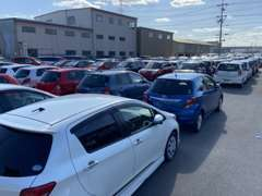 車、車、車100台以上在庫ございます♪続々と入荷中!!
