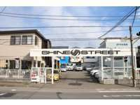 シャインストリート・ジャパン null