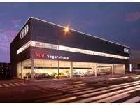 株式会社ファーレン九州 Audi Approved 相模原