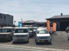 当店の展示車は全てディーラーにて整備されております。在庫車の品質については自信を持ってご提供しております。