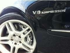 国産車から輸入車、低価格帯のものから高額車両もお取扱いしております。