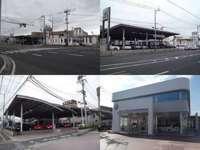 株式会社ファーレン九州 Volkswagen鹿児島