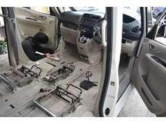ワイルドスピード7で登場する車のレプリカをアメリカ本社が作成し、当社に入庫しました!オーダー生産も受付中。