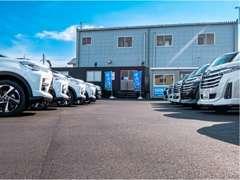 滋賀県最大級のコンパクト・ハイブリッドカー専門店「ノアーズ」と申します★話題の車もお任せ下さい♪