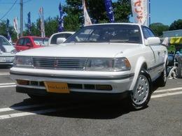 トヨタ カリーナED 2000X