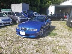 BMW Z3 の中古車 ロードスター 2.0 福岡県久留米市 30.6万円