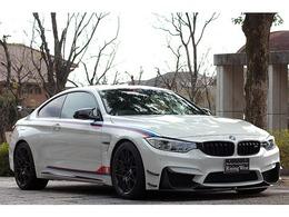 BMW M4クーペ BMWM4クーペDTM Champion Edition 国内25台限定右H ワンオーナー