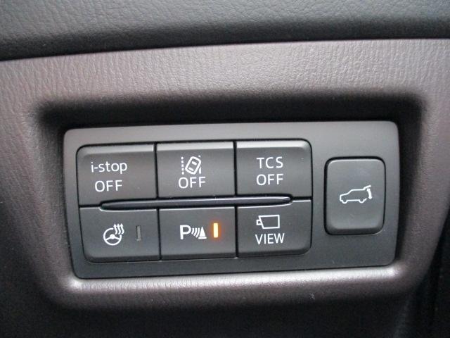 パワーリフトゲートはアドバンストキー、リヤゲートスイッチもしくは運転席にあるスイッチで開閉可能です。使う方に合わせて開度の調整も出来ます。誤って挟み込むことのないようにタッチセンサーも装備してます。