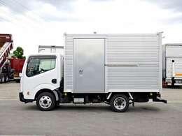 車両総重量3925kg 最大積載量1250kg