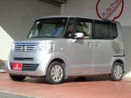 ホンダ N-BOX+ 660 G Lパッケージ 車いす仕様車 車検令和3年10月