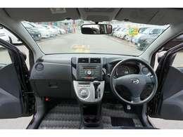 ☆純正CD・AM/FMラジオオーディオが装備されております♪ ☆CVT式AT車&フルタイム4WD車です♪ ☆細かな温度調整が可能なオートエアコンが装備されております♪