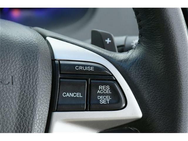 クルーズコントロール搭載!高速巡行時に役立ちます♪