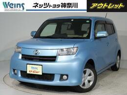 トヨタ bB 1.5 Z CDステレオ キーレス ETC オートエアコン